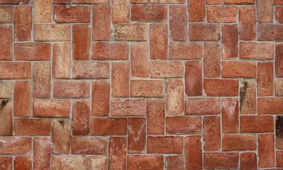 Ziegelmauer#2