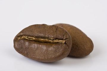 2 Coffee grains