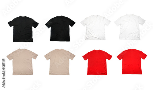 t shirtblank clothing