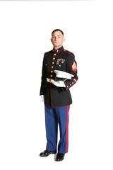 Marine Sargent