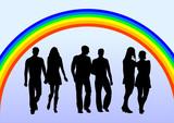 Harmony relations poster