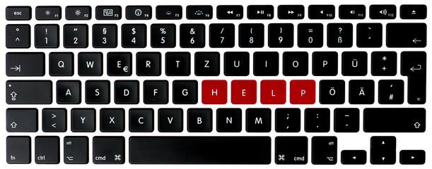 Special Keyboard Spezial Tastatur