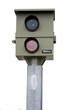 Radarfalle - Starenkasten - freigestellt - 14256125