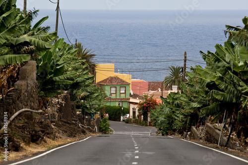 La Palma -San Andres