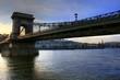 Budapest - Marienbrücke - Ungarn / Hungary
