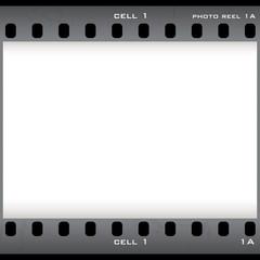 grunge film cell