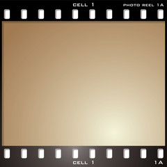 photo cell brown
