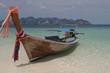 Beach Panorama - Ao Nang, Thailand