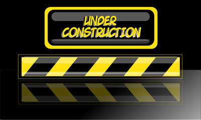 Under Construction Signs for webpage etc