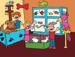 Pet Store Kids