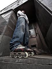 Rollerskater