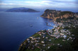 Capri e marina grande