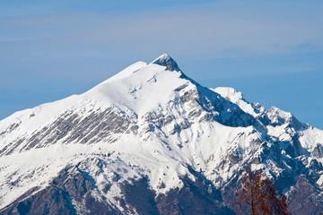 Monte Dolomiti