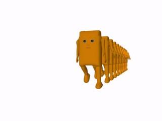 sponge in votes