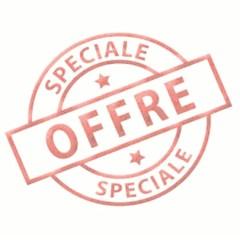 """Tampon Clignottant """"Offre Spéciale"""""""