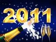 champagner 2011