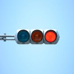 traffic signal_red