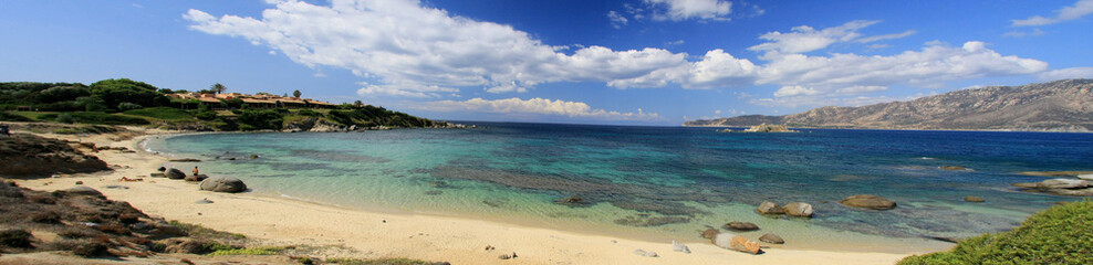 Punta Santo Stefano - Villasimius - Sardegna