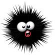 Riccio di Mare-Sea Urchin-Oursin-Cartoon