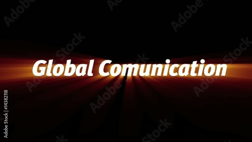 Global Comunication