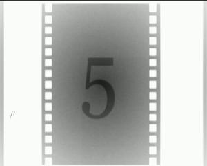 vecchia pellicola cinematografica