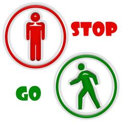 Stop 'n go