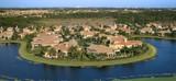 Aerial Photograph of a Florida Neighborhood - 14391967