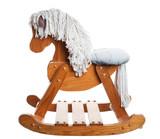 Childhood Rocking Horse poster