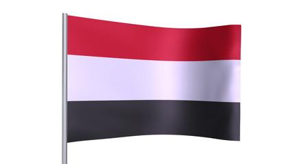 Irak colors