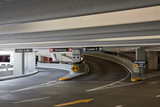 Covered Parking at the SFO Airport