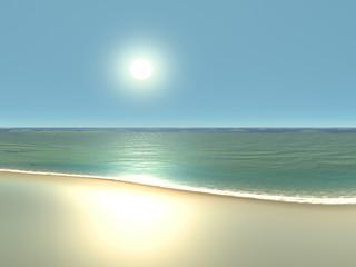 Perfection Beach