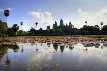 Angkor Wat - Siam Reap - Kambodscha / Cambodia