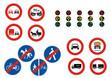 Richtlinien des Verkehrs
