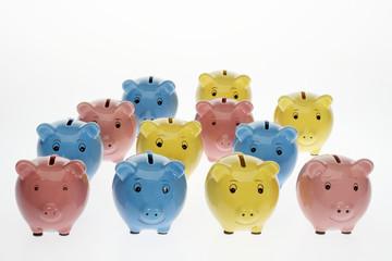 Piggybank armada