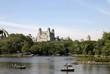 Central Park - New York