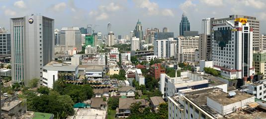panorama Bangkok