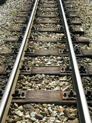 Schienen - rails
