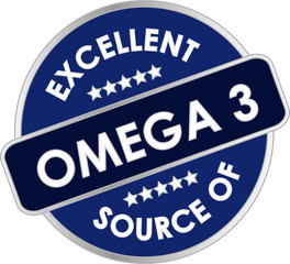 Excellent Source of Omega 3