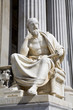 Vienna - philosopher for the Parliament - Xenophanes