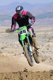 Fototapety Xtreme Motocross 85