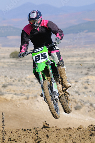 Xtreme Motocross 85
