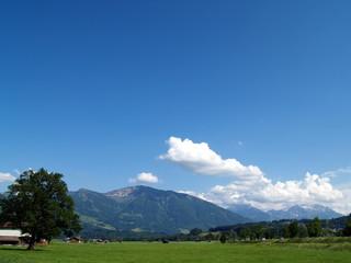 schweiz...linth