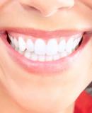 Fototapety Woman teeth