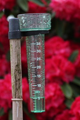 pluviomètre