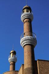 Islamic building