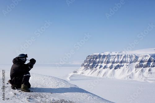 Foto op Plexiglas Antarctica 2 Wilderness Guide