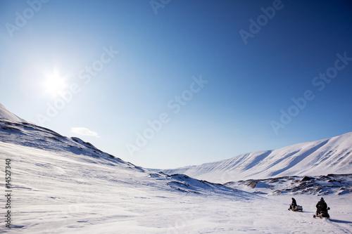 Foto op Plexiglas Antarctica 2 Polar Expedition
