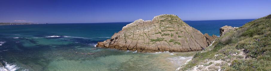 Panorama Cantabrico