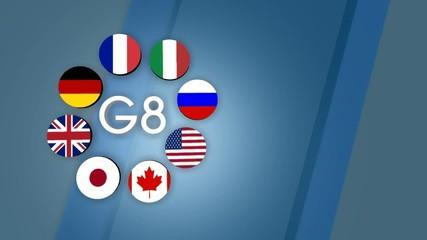 Sommet du G8