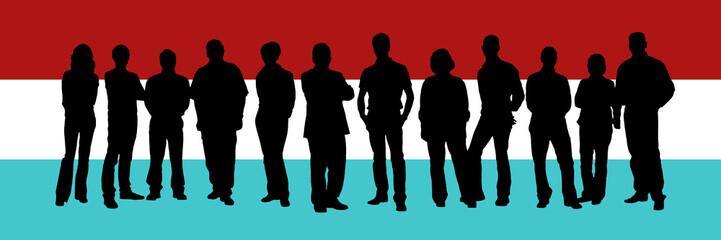Team lussemburghese